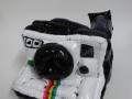 Polaroid 1000 contaminated by a fat virus.