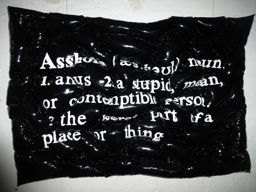 Asshole-definition